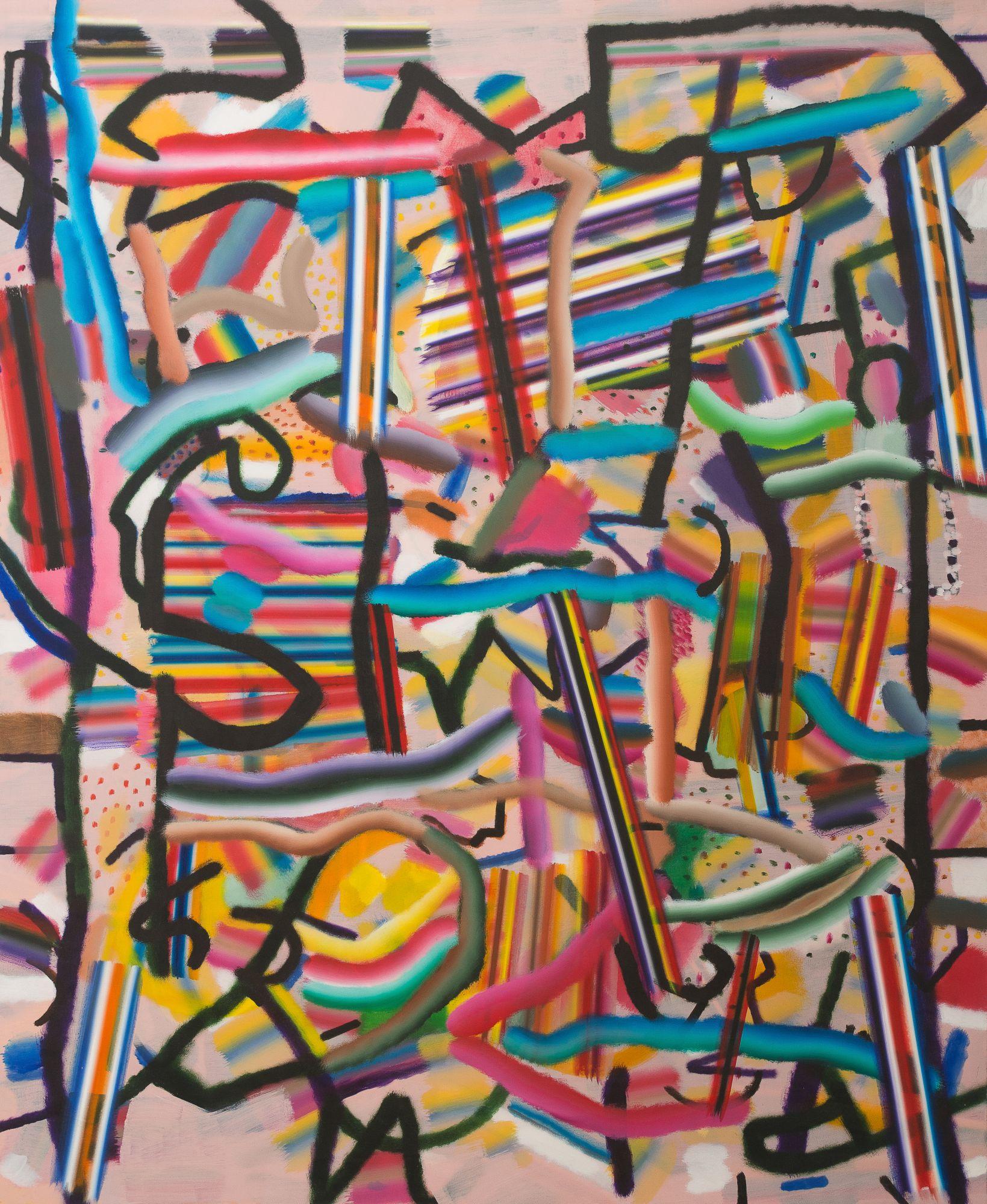 The Alphabet Painting
